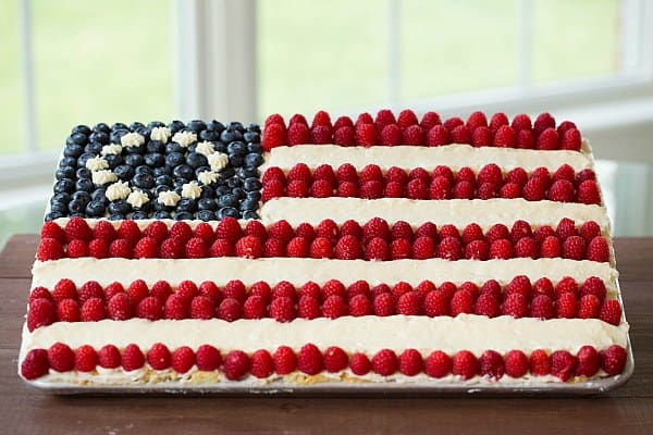 120 4th of July Recipes