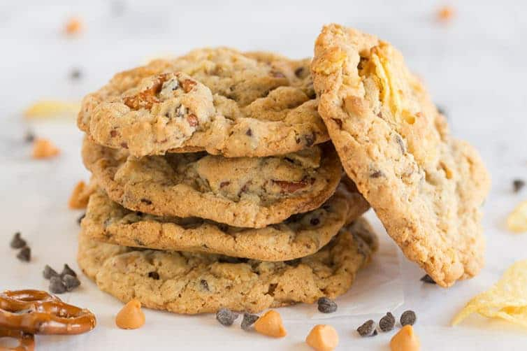 Kitchen Sink Bar Cookies Recipes