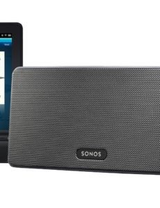 Enter to win a SONOS sound system on www.browneyedbaker.com!