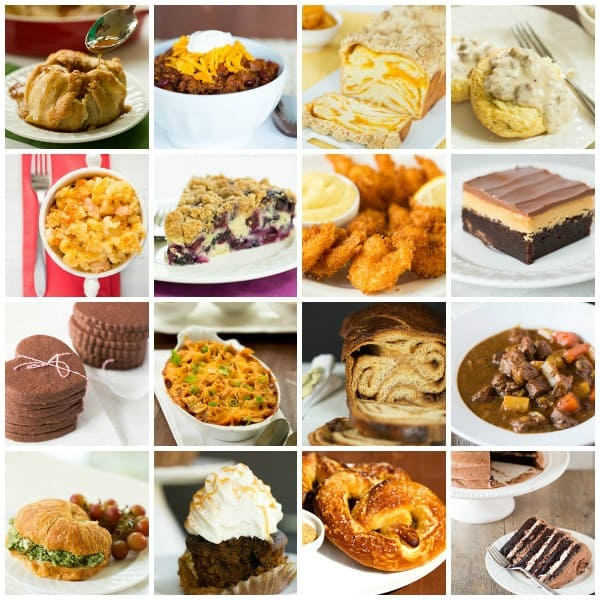 The Best of Brown Eyed Baker in 2013: 20 of My Favorite Recipes