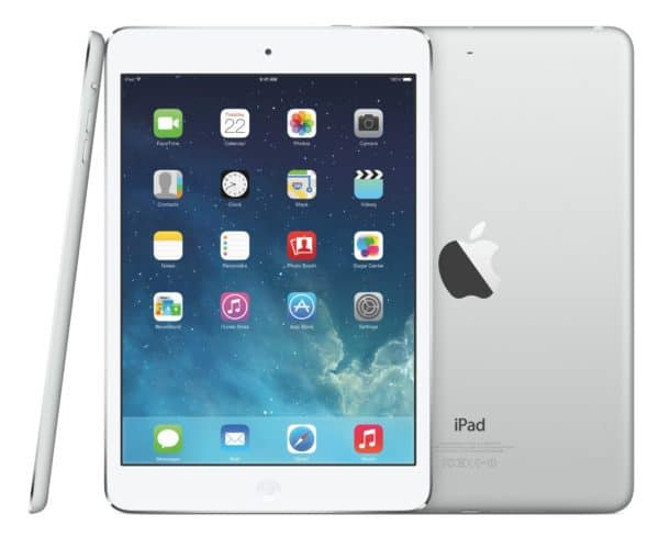 Enter to win an iPad Air on www.browneyedbaker.com!