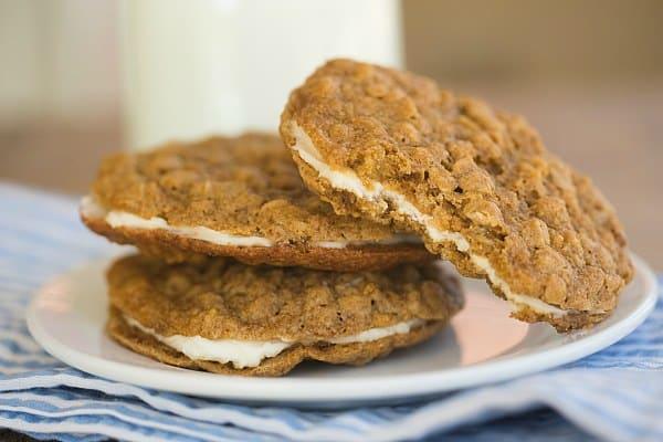 recipe: double decker oatmeal creme pie for sale [39]