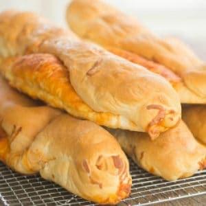 Pepperoni Rolls Recipe Pepperoni Bread Recipe