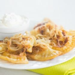 Homemade Pierogi Recipe