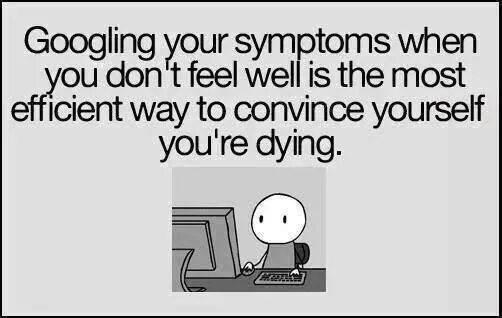 Hypochondriacs
