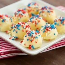 Ice Cream Truffles Recipe