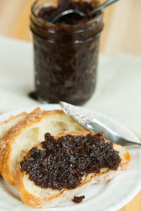 Bacon Jam | browneyedbaker.com #recipe