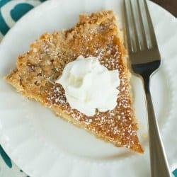 Momofuku Milk Bar Crack Pie Recipe