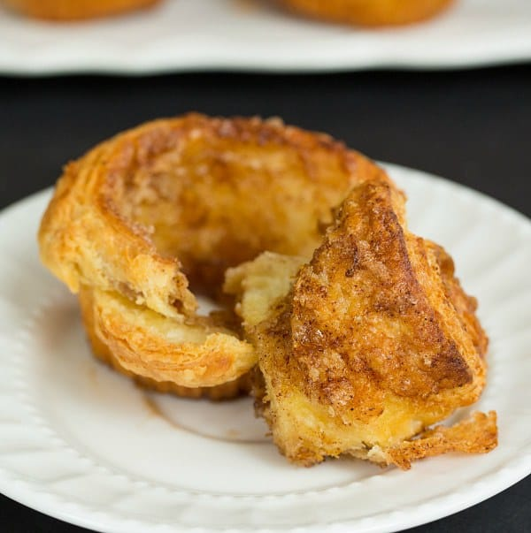 Morning Buns | browneyedbaker.com #recipe