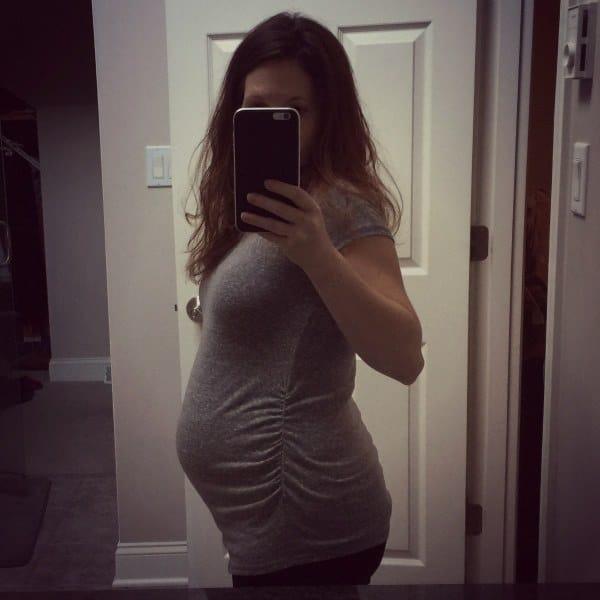 29 Weeks!