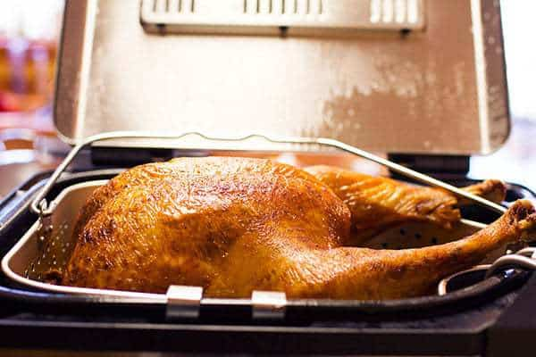 Five Recipes for Thanksgiving Leftovers   browneyedbaker.com