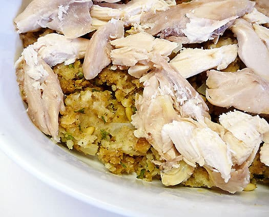 Thanksgiving is over! Repurpose all of that leftover turkey, stuffing and mashed potatoes with these Thanksgiving leftover recipes. | browneyedbaker.com
