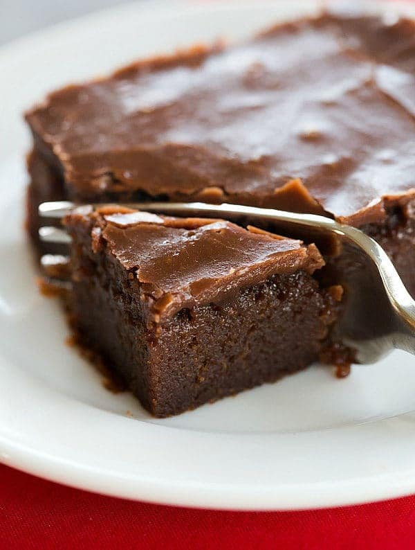 Bakers Chocolate Cake Recipes