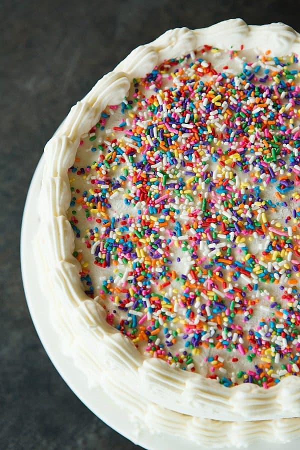 Ice Cream Cake Pittsburgh