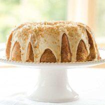 Baking Convert Bundt Cake To Cupcakes