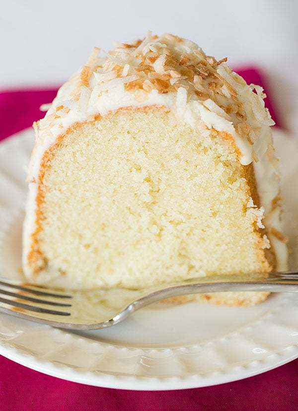 coconut bundt cake coconut bundt cake with white chocolate coconut glaze 2987