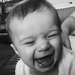 Joseph David - 7 Months