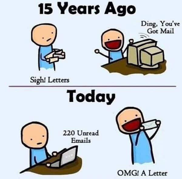 email-vs-letter