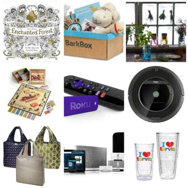 Personal & House Gift Ideas | browneyedbaker.com