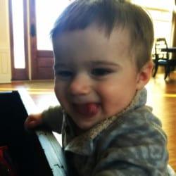 Joseph - 12 months