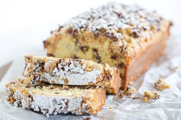 Entenmann S Chocolate Chip Cream Filled Crumb Cake