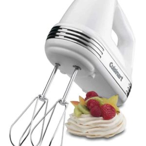 how to make frosting with hand mixer