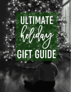 The 2016 Ultimate Gift Guide :: Includes foodie, cookbook, home, tech and kids gift guides! | browneyedbaker.com