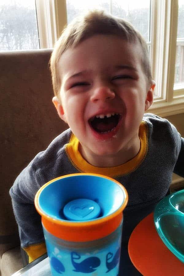 Joseph - 2 years old