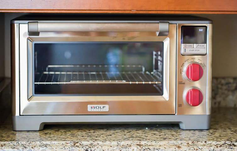 GIVEAWAY! Wolf Gourmet Countertop Oven   Brown E Baker on