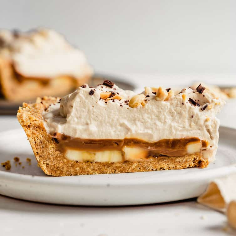 Graham Cracker Crust Recipe | Brown Eyed Baker 5