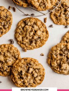 Cookies de cowboy |  Brown Eyed Baker 43